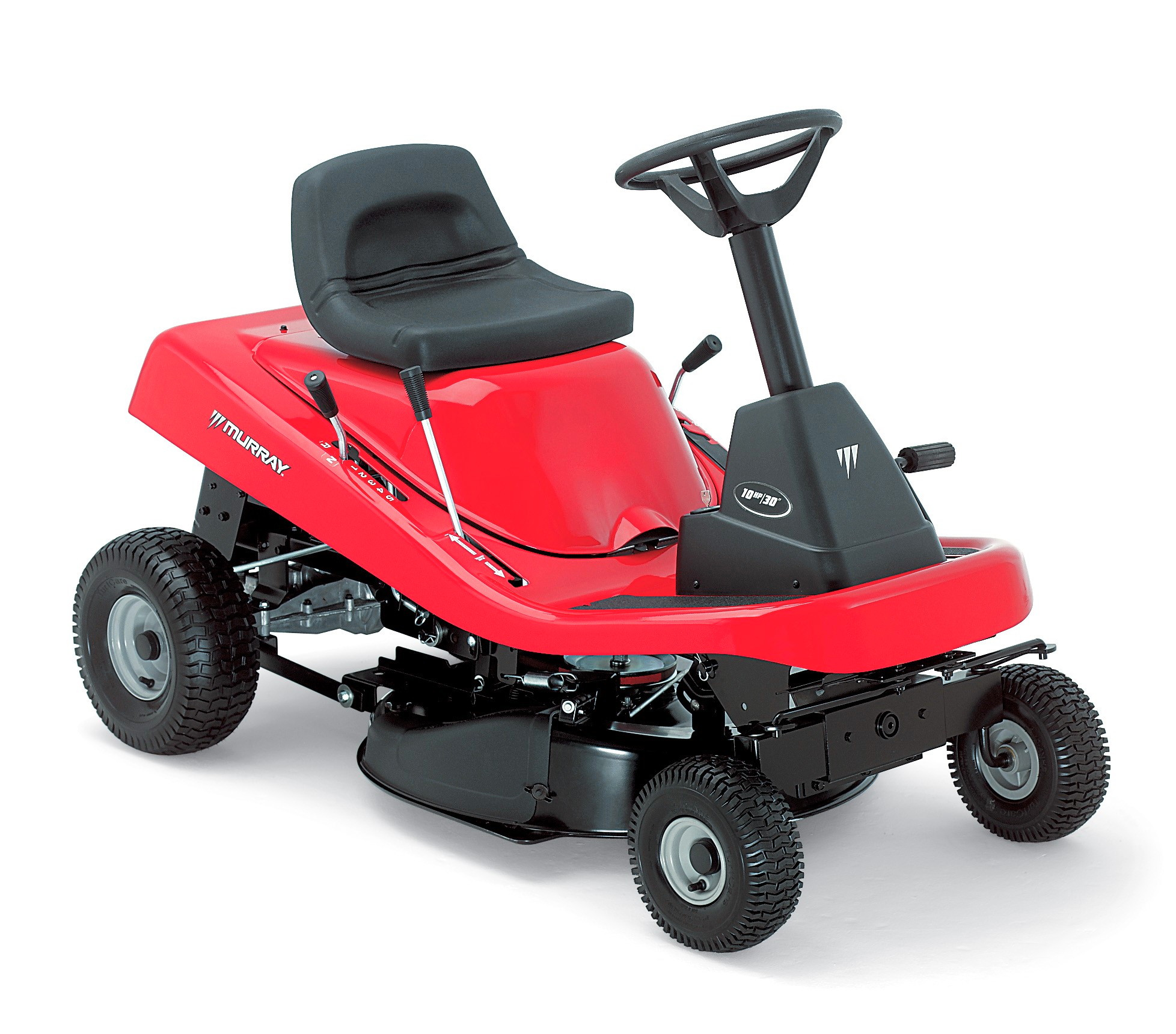 Murray Garden Tractor : Murray inc recall of lawn mowers and tractors