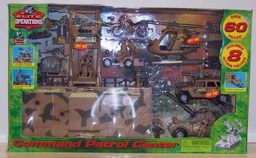 Toys Quot R Quot Us Recalls Quot Elite Operations Quot Toy Sets Due To