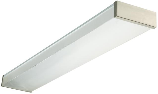 fluorescent ceiling light fixtures sold exclusively at home depot. Black Bedroom Furniture Sets. Home Design Ideas