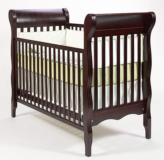 Dutailier group recalls drop side cribs due to entrapment for Child craft crib recall