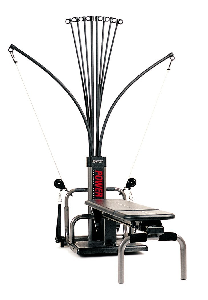 The Nautilus Group Recall to Repair Bowflex Power Pro and Ultimate